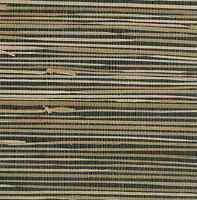 Grasscloth Black Beige Natural Wallpaper York NZ0786 Double Rolls