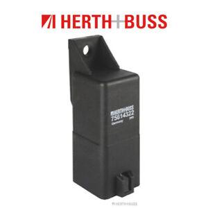 HERTH+BUSS ELPARTS Steuergerät Glühzeit für AUDI A3 SEAT SKODA VW GOLF 5 1.9/2.