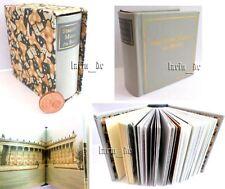 DDR Minibuch Staatliche Museen zu Berlin 1987 Buch East german miniature book
