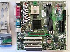 HP Compaq Evo 252608-001/077ch/478/AGP/SDRAM/253242-001