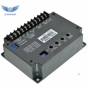 Universal Electric Generator Governor Engine Speed Controller EG2000