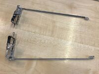 Toshiba Satellite Pro A200 A205 A210 A215 Left & Right LCD Hinges Brackets #1