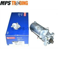 BRAND NEW Denso Starter Motor DSN604 5 YEAR WARRANTY GENUINE
