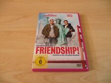 DVD Friendship - Matthias Schweighöfer - Girls Night Edition