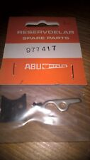 ABU CARDINAL 4 (84-0) MODELS BAIL TRIP LEVER, SIDE COVER PLATE & SCREW KIT.