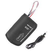 USB Baby Bottle Warmer,Portable Travel Car Milk Heater Infant Feeding Bottle G6A