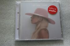 Lady Gaga - Joanne PL (CD) POLISH RELEASE New - SONG Perfect Illusions