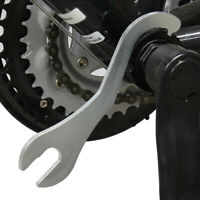 Bicycle Bike Lock Ring Remover Bottom Bracket Repair Spanner Wrench Tool