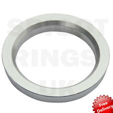 72.6 - 67.1 METAL SPIGOT RING For Alloy Wheel Hub Centric car spacer