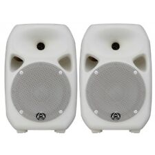 Wharfedale Pro Titan 8 Active MKII Pair Speakers Amplified Active Speakers