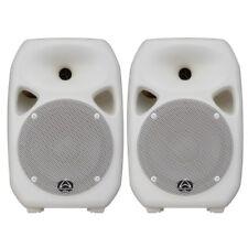 WHARFEDALE PRO TITAN 8 ACTIVE MKII coppia casse amplificate diffusori attivi