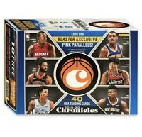 2019-20 Panini NBA Basketball Chronicles Blaster Box Brand Sealed - Prizm update