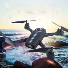 JXD528 GPS Drone con telecamera WIFI Follow Me ritorno automatico QUADRICOTTERO
