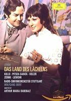 Das Land Des Lachelns: Radioorchester Stuttgart (Ebert) [DVD] [2005][Region 2]