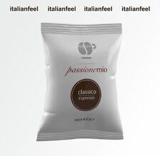 100 CAPSULE COMPATIBILI A MODO MIO CAFFE' LOLLO PASSIONEMIO MISCELA CLASSICA :)