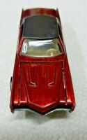 HOT WHEELS VINTAGE ORIGINAL 1967 REDLINE CUSTOM ELDORADO
