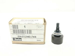 Parker SA602MD/M4 Watts Auto Drain Assembly
