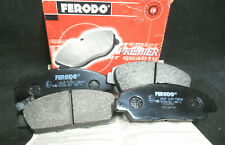 GENUINE FERODO PREMIER HONDA ACCORD & PRELUDE Front  Brake Pads  FDB904 OE NEW