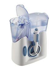 Idropulsore Dentale Silenzioso con 12 Punte Multifunzione Irrigatore Orale NUOVO