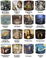 Célèbre Art Tableaux Abat-jour Idéal Correspond À Mur Murales &