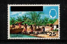 Independent Nation Gilbert & Ellice Stamps (Pre-1971)
