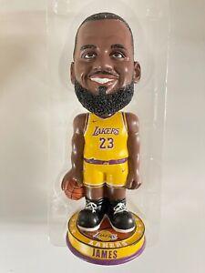 LeBron James Bobblehead - Los Angeles Lakers Knucklehead