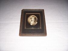 Tintype Gen.Thomas Marsh Forman 1777  Crossed the Delaware with George Washingto