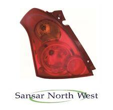 Suzuki Swift Sport - Passenger Side Rear Lamp Tail Light LEFT N/S  2008 to 2011
