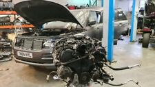 JAGUAR XF RANGE ROVER EVOQUE LAND ROVER FREELANDER 2.2 RECONDTIONED ENGINE