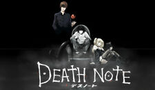 150 Death Note PLAY MAT CUSTOM PLAYMAT ANIME PLAYMAT FREE SHIPPING