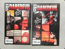 DAREDEVIL VOL 2 N°76 A 81 MURDOCK PAPERS COMPLET VO EXCELLENT ETAT / NEAR MINT
