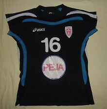 TSV TM Berlin / ASICS - #16 - 2010's - WOMENS ladies volleyball Shirt / Jersey L