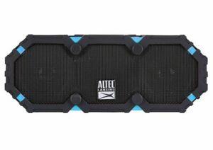 Altec Lansing IMW578 LifeJacket 3 Waterproof Bluetooth Speaker - New, Blue/Black