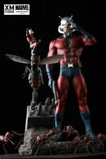 XM Studios Ant Man with coin not sideshow