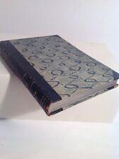 GUY DE MAUPASSANT Vintage Book Antique Book