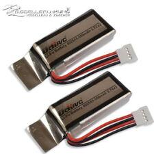 2x Lipo batería 7.4v Power batería udi u818a FPV WiFi