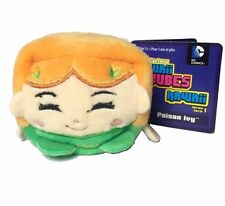 Kawaii Cubes Poison Ivy DC Comics Plush
