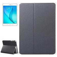 Smartcover Cover Grau für Samsung Galaxy Tab A 9.7 T551 T555 N Hülle Case Neu