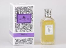 Etro Profumi - Vetiver - 100ml EDT Eau de Toilette Neuf / Emballage D'Origine