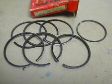 Honda NOS CL250, CB250, CA250, Piston Rings, 0.75 mm OS, # 13041-286-010   T-5