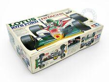 Tamiya 1/10 RC Lotus 107B Ford #58126 F103 Chassis Formula 1 Racing Car Rare