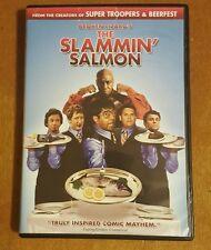Slammin' Salmon (VVS Films) BROKEN LIZARD from the creators of Super Troopers