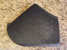 OEM 96-00 Honda Civic EK4 EK9 hatchback coupe door panel speaker cover dk gray R