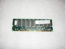 Memoria SDRAM ECC Dell MH32S72AVJA-6 256MB PC-133 133MHz CL3 168-Pin