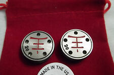 15g or 20g GRAPHIC PUTTER WEIGHT SET for ALL SCOTTY CAMERON MODELS except DETOUR