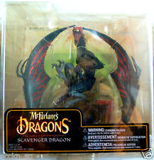 McFarlane Dragon Series 6 - Scavenger Dragon (2007)