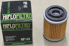 1981 1982 Yamaha EXCITER 185 HifloFiltro Replacement Oil Filter HF143 EXCITER185