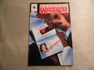 Eternal Warrior #20 (Valiant 1994) Free Domestic Shipping