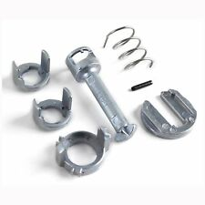 7 in 1 Door Lock Cylinder Barrel Repair Kit For BMW E46 3Series Front Left/Right