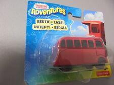 TRENO TRENINO THOMAS & FRIENDS ADVENTURES BERTIE BUS